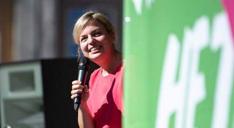 Πρώτη φορά πάνω από 20% οι Πράσινοι, μεγάλες απώλειες για Χριστιανοδημοκράτες και Σοσιαλδημοκράτες