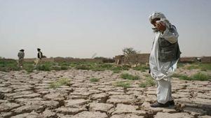 Τρία εκατομμύρια άνθρωποι κινδυνεύουν με λιμό εξαιτίας της ξηρασίας