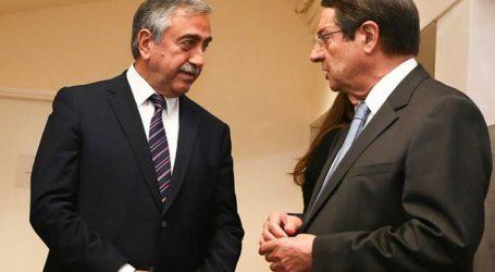Ο Μ. Ακιντζί καλεί τον Ν. Αναστασιάδη σε συνάντηση