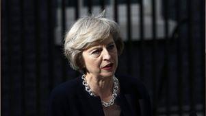 Ο Μέι ζητεί από τους βουλευτές «να θυμηθούν ότι οι Βρετανοί ψήφισαν υπέρ της αποχώρησης»