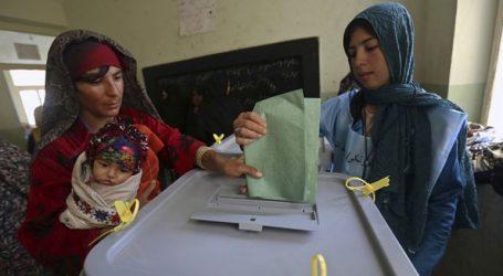 Την αναστολή των εκλογών στην Κανταχάρ προτείνει η εκλογική επιτροπή