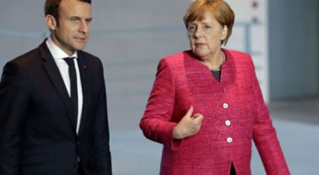 Η Μέρκελ θα συμμετάσχει στην τετραμερή για τη Συρία