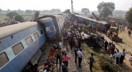 Σε τουλάχιστον 59 ανήλθε ο αριθμός των νεκρών στο σιδηροδρομικό δυστύχημα στην Παντζάμπ