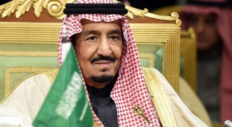 Ο βασιλιάς Σαλμάν διέταξε να συστηθεί μια επιτροπή για να αναμορφωθεί η υπηρεσία Πληροφοριών