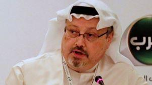 Συνελήφθησαν 18 Σαουδάραβες για την υπόθεση Κασόγκι