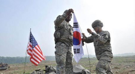 Αναστέλλεται η στρατιωτική άσκηση Vigilant Ace