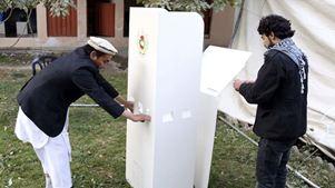 Ο πρόεδρος Γάνι κάλεσε τους πολίτες να ψηφίσουν