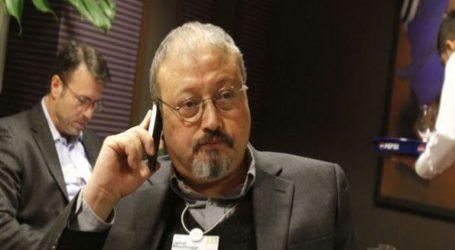 Η πρώην διευθύντρια του δημοσιογράφου στην Washington Post χαρακτήρισε την εξήγηση της Σαουδικής Αραβίας «εντελώς μ…κία»