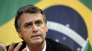 350 οικονομολόγοι προειδοποιούν για τους κινδύνους που ελλοχεύουν από μια νίκη του ακροδεξιού Μπολσονάρου