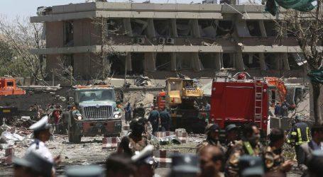 Eκρήξεις σε εκλογικά κέντρα στην Καμπούλ