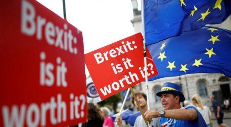 Διαδήλωση υπέρ ενός νέου δημοψηφίσματος για το Brexit διοργανώνεται στο Λονδίνο