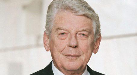 Απεβίωσε ο πρώην πρωθυπουργός της Ολλανδίας Βιμ Κοκ