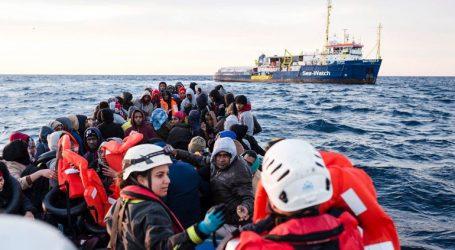 Η γερμανική ΜΚΟ «Sea Watch» θα ξαναρχίσει αποστολές διάσωσης προσφύγων και μεταναστών στη Μεσόγειο