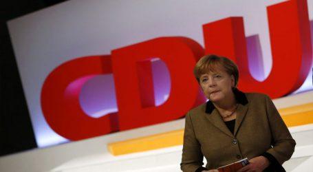 Πτώση ρεκόρ για Χριστιανοδημοκράτες και Σοσιαλδημοκράτες