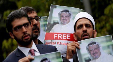 Δεν είναι αξιόπιστη η εξήγηση της Σαουδικής Αραβίας για τον θάνατο του Κασόγκι