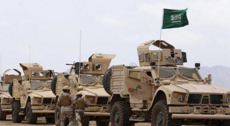 Να διακοπεί η εξαγωγή όπλων προς τη Σαουδική Αραβία