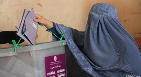 Βουλευτικές εκλογές – παρωδία στο Αφγανιστάν