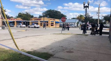 Τουλάχιστον έξι τραυματίες από πυροβολισμούς στη Φλόριντα