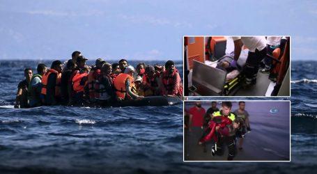 Τραγωδία με ναυάγιο ανοιχτά της Κω