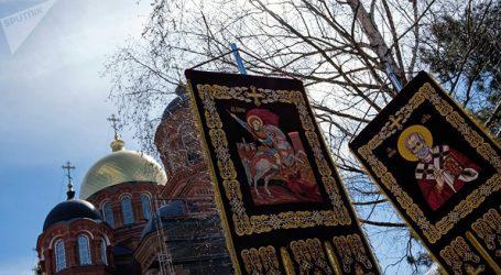 Η Ρωσική Εκκλησία καλεί το Πατριαρχείο να ζητήσει συγγνώμη για τη ζημιά στην Ορθοδοξία