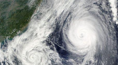 Για την έλευση ενός «εξαιρετικά επικίνδυνου» τυφώνα ετοιμάζεται το Μεξικό