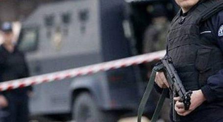 Διπλωματικό αυτοκίνητο της Σ. Αραβίας βρέθηκε εγκαταλειμμένο σε υπόγειο πάρκινγκ