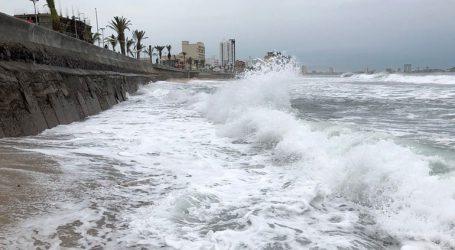 Ο κυκλώνας Ουίλα προσεγγίζει το Μεξικό έχοντας ενισχυθεί στην κατηγορία 5