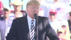 Μειώθηκε η οικονομική βοήθεια των ΗΠΑ προς τη Γουατεμάλα, την Ονδούρα και το Ελ Σαλβαδόρ