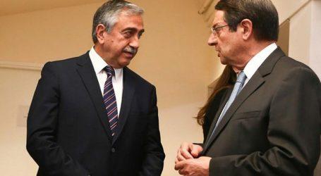 Εθνικό Συμβούλιο ενόψει της συνάντησης Αναστασιάδη-Ακιντζί