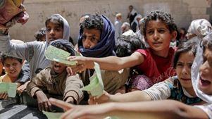 Έως και 14 εκατ. άνθρωποι θα βρεθούν προσεχώς αντιμέτωποι με τον κίνδυνο λιμού
