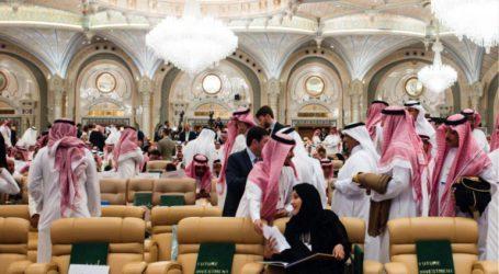 Ξεκινά σήμερα το «Νταβός της ερήμου» εν μέσω αντιδράσεων για τον θάνατο του Τζαμάλ Κασόγκι