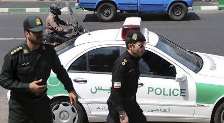 Η Τεχεράνη εξάρθρωσε τρεις ένοπλες οργανώσεις που σχεδίαζαν επιθέσεις εις βάρος προσκυνητών