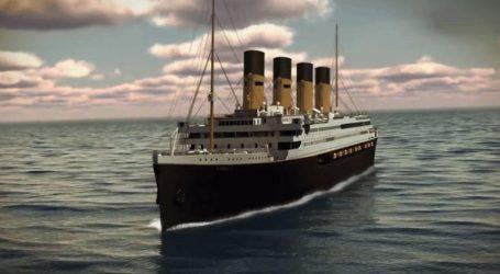 """Ο """"Τιτανικός ΙΙ"""" θα ταξιδέψει το 2022 στα «χνάρια» του πρώτου!"""