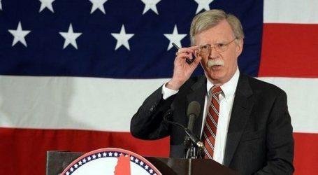 «Οι ΗΠΑ θα ενημερώσουν επισήμως για την αποχώρησή τους από τη συνθήκη INF»