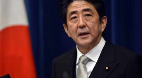 Ικανοποίηση Άμπε για την απελευθέρωση ανεξάρτητου Ιάπωνα δημοσιογράφου στη Συρία