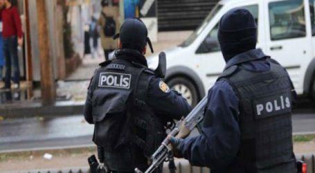 Συνελήφθη Σουηδός πολίτης τουρκικής καταγωγής για σχέσεις με το PKK