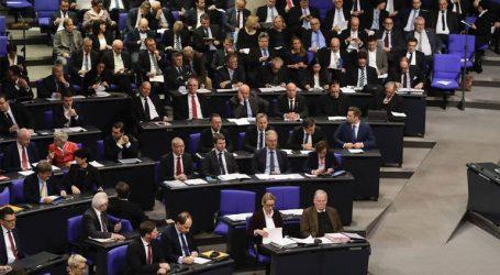 Ένας χρόνος AfD στη γερμανική Βουλή