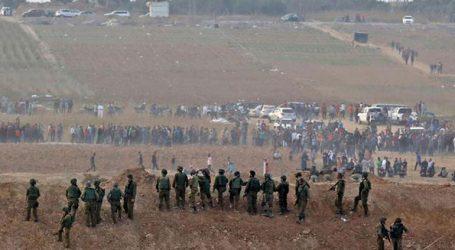 Nεκρός 22χρονος Παλαιστίνιος και τρεις ακόμη τραυματίες σε χωριό της Δυτικής Όχθης