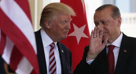Ο Ερντογάν θέλει να προωθήσει τη διεθνή αποκατάστασή του