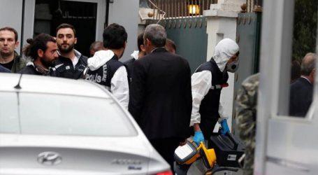 Η αστυνομία έλαβε άδεια να πραγματοποιήσει έρευνα στο πηγάδι του σαουδαραβικού προξενείου
