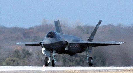 Η αντικατάσταση των F-16 με F-35 αποτελεί αντικείμενο πολιτικής αντιπαράθεσης