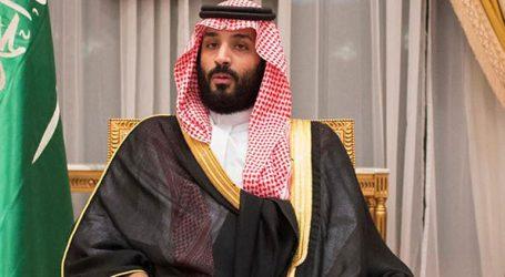 Ο πρίγκιπας διάδοχος χαρακτηρίζει «έγκλημα μίσους» τη δολοφονία Κασόγκι