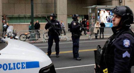 ΗΠΑ: Ενισχύονται τα μέτρα ασφαλείας στη Νέα Υόρκη