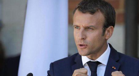 Η Γαλλία είναι έτοιμη να επιβάλλει διεθνείς κυρώσεις σε βάρος των δολοφόνων του Τζ. Κασόγκι
