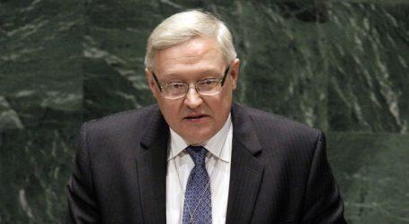 Η Ρωσία δεν αποκλείει το ενδεχόμενο οι ΗΠΑ να θέσουν υπό αμφισβήτηση τη Νέα Συνθήκη για τη Μείωση των Στρατηγικών Όπλων