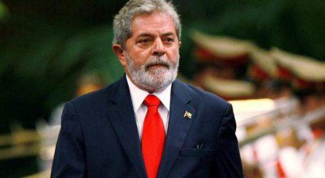 Κραυγή αγωνίας από τον Λούλα μέσα από τις φυλακές: «Αποτρέψτε την φασιστική απειλή»