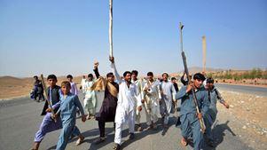 Έρευνα μετά τον θάνατο τουλάχιστον 14 αμάχων σε επιδρομή εναντίον του Ισλαμικού Κράτους