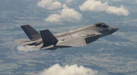 Ισραηλινή αεροπορική επιδρομή κατά στόχων της Χαμάς στη Λωρίδα της Γάζας