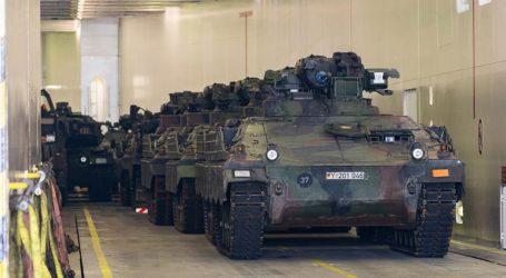 Ξεκινά η μεγάλη άσκηση του ΝΑΤΟ