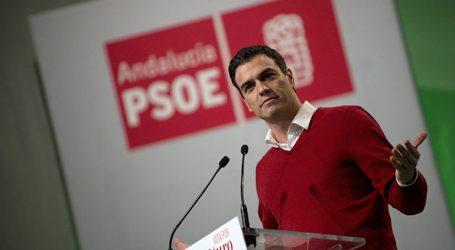 Ισπανία- Δημοσκόπηση: Άνοδο σημειώνουν οι Σοσιαλιστές